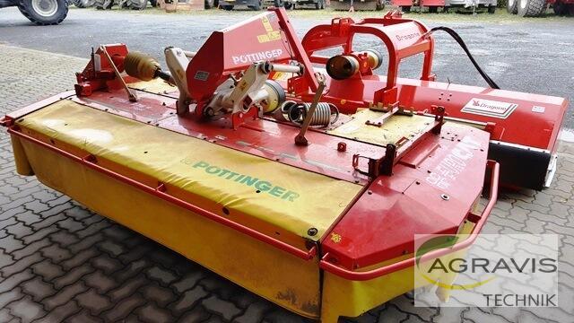 Pöttinger EUROCAT 276 F CLASSIC