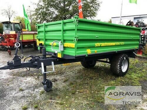 Strautmann Sek 572 Årsmodell 2019 Lennestadt