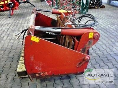 Silagetechnik Strautmann - SZ 232