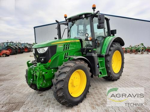 John Deere 6120 M Command Quad Year of Build 2019 4WD