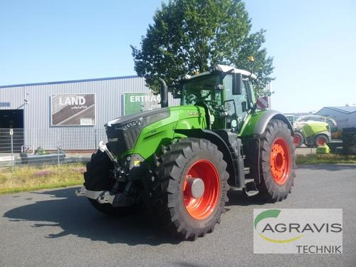 Fendt 1042 Vario S4 Profi Plus Год выпуска 2018 Meppen-Versen