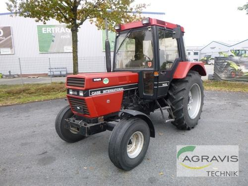 Case IH 743 XL Year of Build 1988 Meppen-Versen