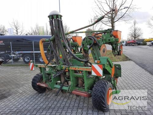 Amazone ED 602 K Year of Build 2006 Meppen-Versen