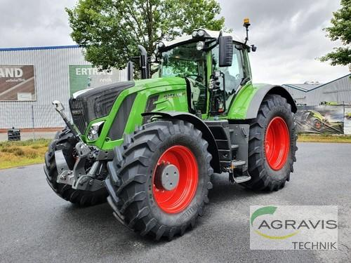 Fendt 930 Vario S4 Profi Plus Year of Build 2019 4WD