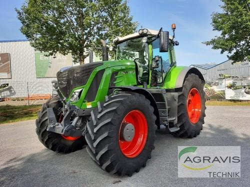 Fendt 930 Vario S4 Profi Plus Year of Build 2018 4WD