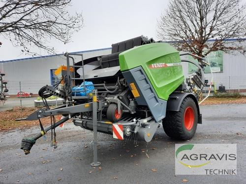 Fendt Rotana 160 V Combi Year of Build 2020 Meppen-Versen