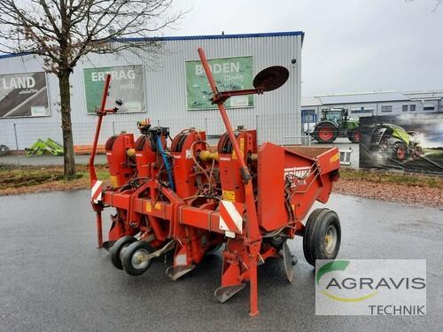 Grimme Gl 34 K Baujahr 2007 Meppen-Versen