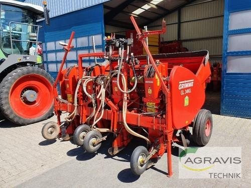 Grimme Gl 34 Kg Year of Build 2001 Meppen-Versen