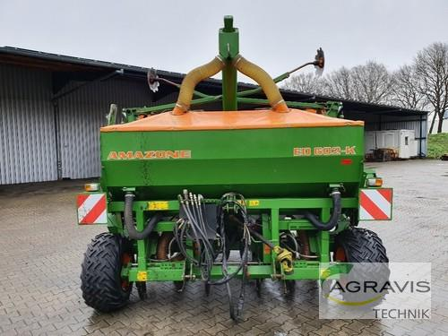 Amazone Ed 602 K Profi Year of Build 2007 Meppen-Versen