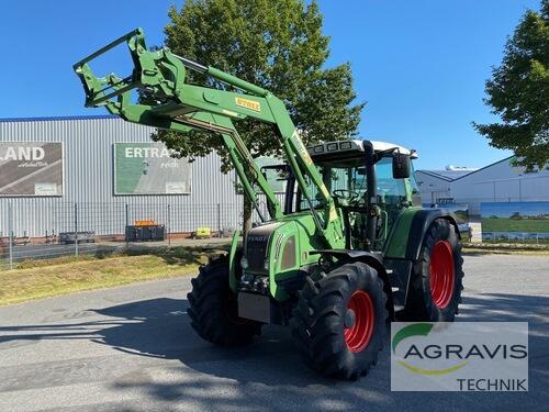 Traktor Fendt - FARMER 409 VARIO