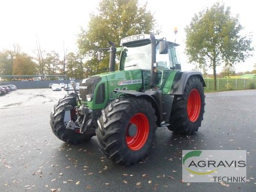 Fendt 820 Vario TMS Year of Build 2008 Meppen-Versen