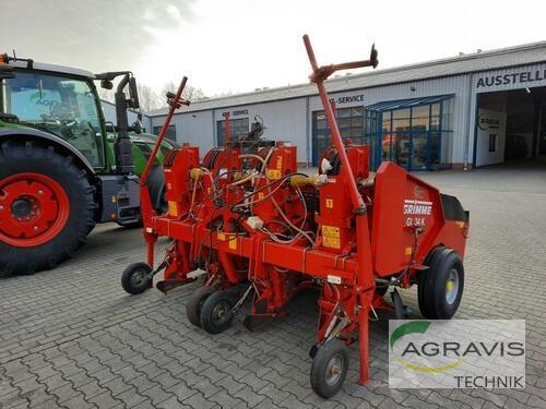 Grimme Gl 34 Kg Year of Build 2008 Meppen-Versen