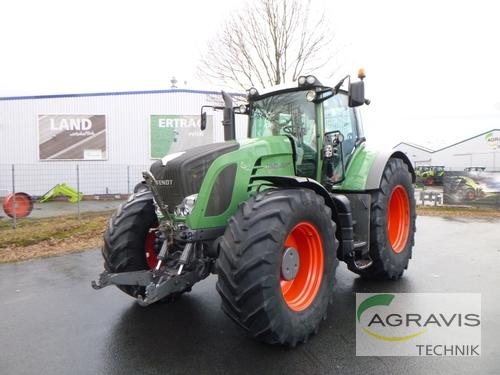 Fendt 936 Vario Power Year of Build 2010 4WD