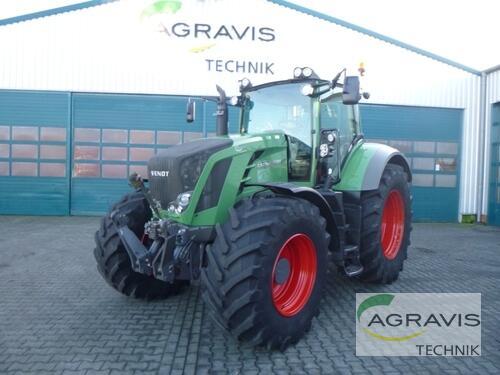 Traktor Fendt - 828 VARIO SCR PROFI