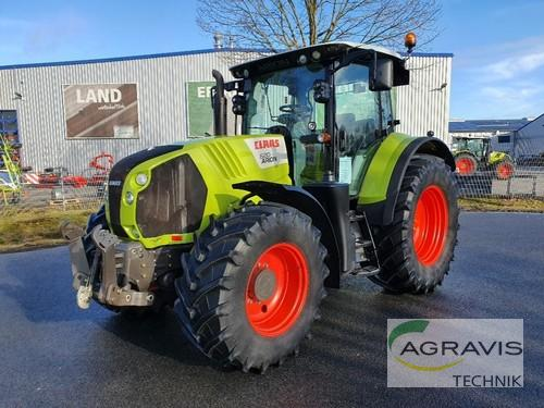 Claas Arion 620 CIS Year of Build 2013 4WD