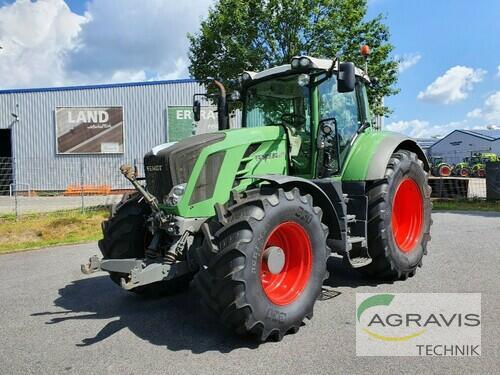 Fendt 824 Vario SCR Profi Plus Año de fabricación 2014 Accionamiento 4 ruedas