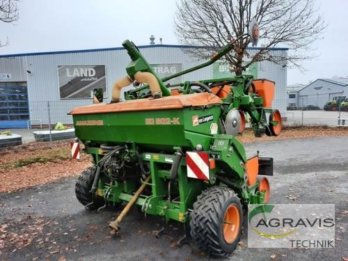 Amazone Ed 602 K Profi Year of Build 2005 Meppen-Versen