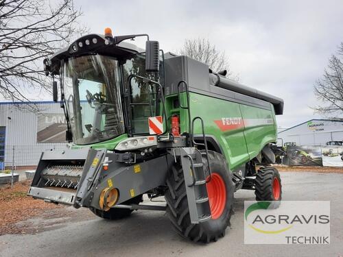 Combine Harvester Fendt - 6335 C