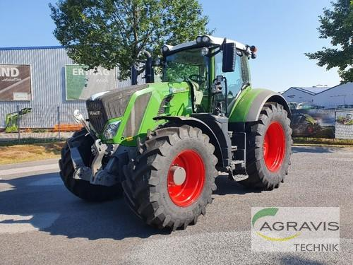 Fendt 824 Vario S4 Profi Plus Year of Build 2017 4WD