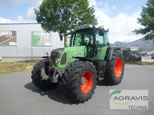 Fendt 818 Vario TMS Year of Build 2006 4WD