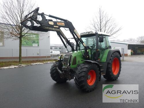 Fendt Farmer 410 Vario Frontlader Baujahr 2001