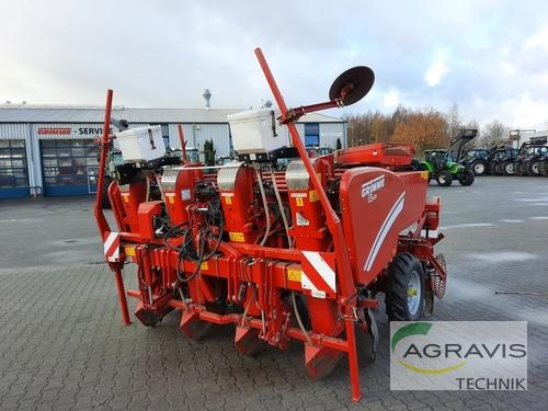 Grimme Gl 420 Year of Build 2017 Meppen-Versen