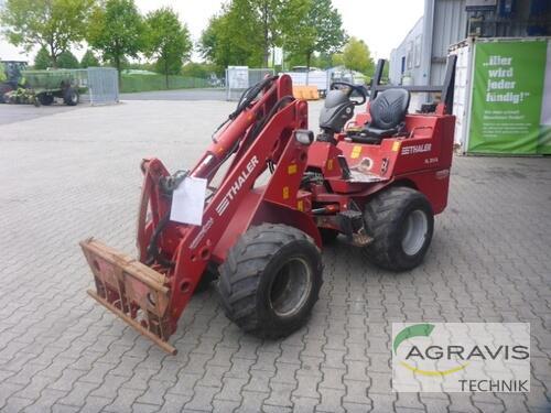 Thaler Kl 351 Baujahr 2009 Meppen-Versen