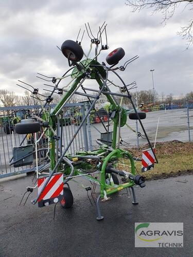 Fendt Twister 7706 Dn Baujahr 2017 Meppen-Versen