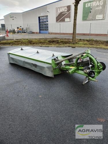 Fendt Slicer 320 P 1.000 U/Min. Baujahr 2017 Meppen-Versen