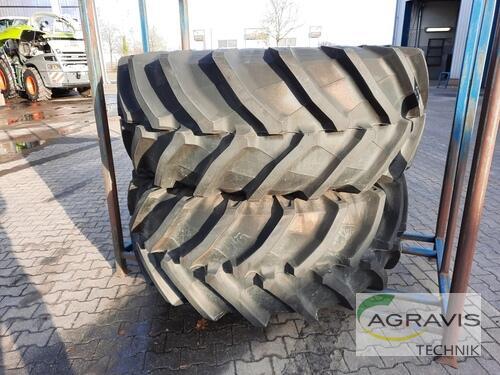 Trelleborg 710/70 R 38 Tm 800