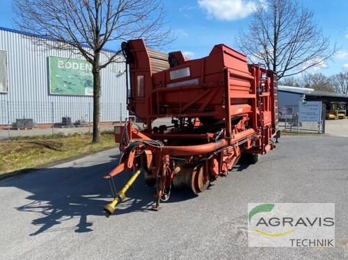Grimme Dr 1500 Year of Build 1990 Meppen-Versen