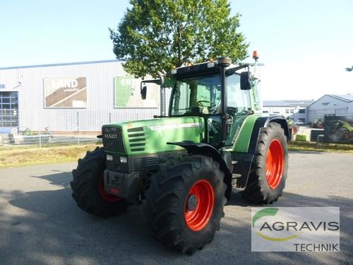 Fendt Favorit 511 C Year of Build 1996 Meppen-Versen