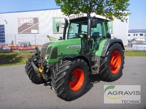 Fendt Farmer 409 Vario Год выпуска 2006 Привод на 4 колеса