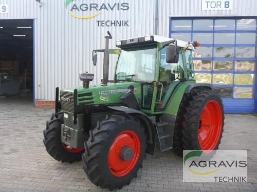 Fendt Farmer 310 E Baujahr 1996 Allrad