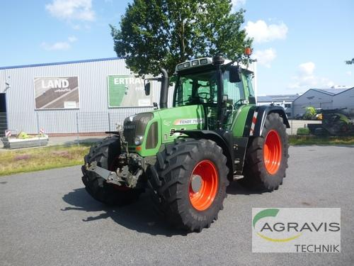 Fendt 716 Vario Year of Build 2007 Meppen-Versen