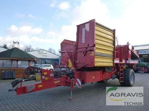 Grimme Se 150-60 Nb Année de construction 2015 Meppen-Versen