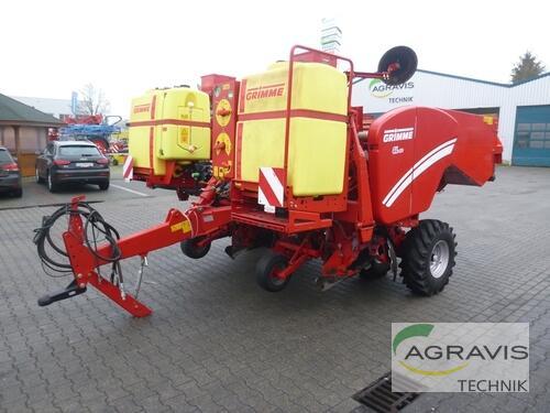 Grimme Gl 430 Bouwjaar 2015 Meppen-Versen