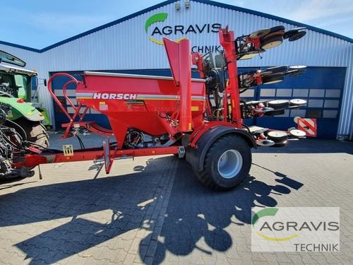 Horsch Maistro 8 Cc Precision Planting Year of Build 2008 Meppen-Versen