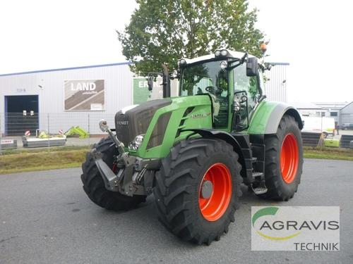 Fendt 826 Vario SCR Profi Plus Year of Build 2013 Meppen-Versen