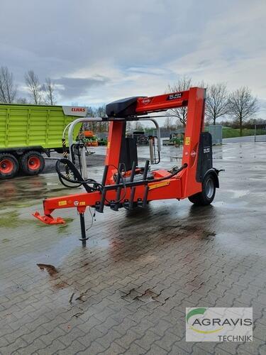 Kuhn Sw 4014 Autoload Årsmodell 2017 Meppen-Versen
