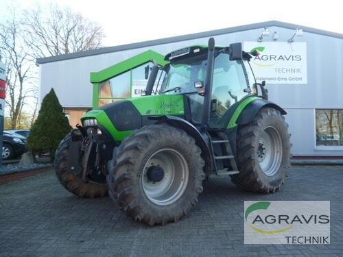 Deutz-Fahr Agrotron 1160 TTV Year of Build 2001 4WD