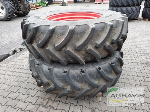 Alliance 520/85 R 38 Farm-Pro Ii