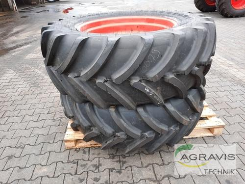 Firestone 540/65 R 34 Maxitraction 65
