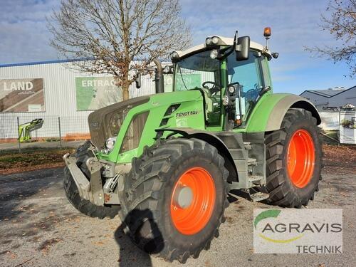 Tractor Fendt - 828 VARIO SCR PROFI