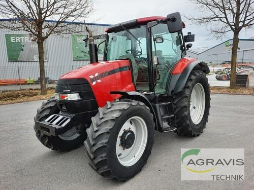 Case IH Mxu 100 X-Line Year of Build 2006 4WD