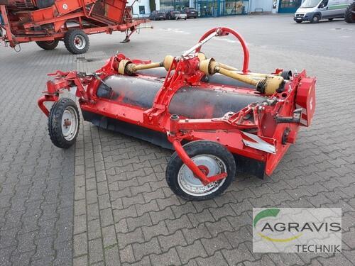 Grimme Fm 270 Year of Build 2016 Meppen-Versen