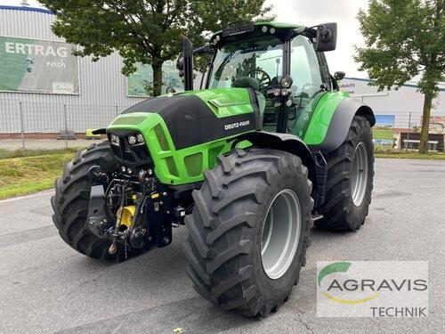 Deutz-Fahr Agrotron 7250 TTV Year of Build 2013 4WD