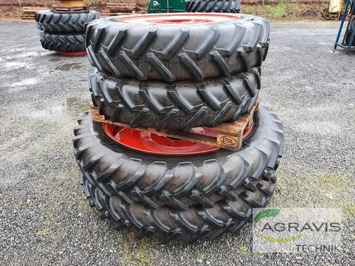 Alliance 270/95 R32, 320/90 R 46 Meppen-Versen