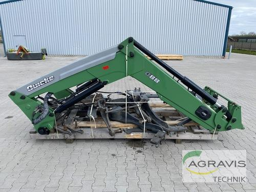 Baas Q 88 Front Loader Year of Build 2013