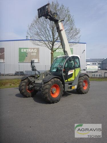 Claas Scorpion 7044 Baujahr 2014 Meppen-Versen